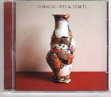 (GP481) O Fracas, Fits & Starts - 2007 CD