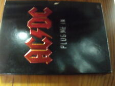 µ? DVD X 2 AC/DC Plug Me In