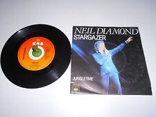 Neil Diamond - Stargazer  (1975) Vinyl 7` inch Single Vg
