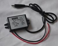 DC 12V 24V 36V 48V To 5V Step Down with Micro USB Car Power Converter Waterproof