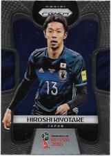 2018 Panini FIFA World Cup Base Card (126) Hiroshi KIYOTAKE Japan