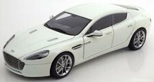 1:18 AUTOart Aston Martin Rapide S 2015 whitemetallic