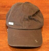 Rare Wild Turkey Bourbon Baseball Hat Cap