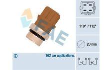 FAE Interruptor de temperatura testigo líquido refrigerante para VW 35580