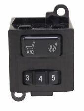 Seat Heater Switch Front Right Wells SW6539 fits 2003 Ford Expedition