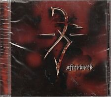 New! DOWNSPELL Afterbirth CD Rare San Diego Death Metal Metalcore Self Released