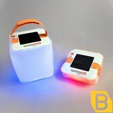 LuminAID LED Camping & Hiking Lanterns