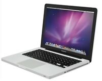 Apple MacBook Pro A1278 i5-3210M 2.5GHz 4GB 500GB B-Grade