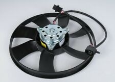 ACDELCO 15-40521 ENGINE COOLING FAN MOTOR FOR 2010-2011 CHEVY CHEVROLET CAMARO