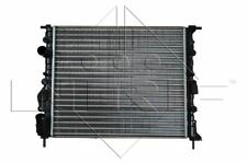 ENGINE COOLING RADIATOR NRF OE QUALITY REPLACEMENT 58023