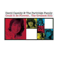 David Cassidy And The Partridge Family The Greatest Hits CD (The Very Best Of)