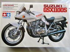 "Tamiya Vintage ""oshika"" 1 12 Scale Suzuki Gsx1100s Katana Model Kit"