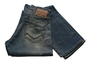 Energie KROLL Jeans Uomo col vari tg 29  | -68% OCCASIONE |