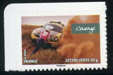 STAMP / TIMBRE FRANCE AUTOADHESIF N° 801 ** FEMMES DE VALEUR  / COURAGE