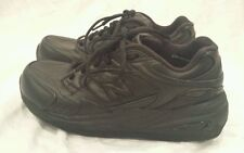 New Balance 927 Black vibram lightening dry  Walking Shoes women's  6.5 WW926BK