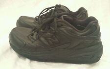 New Balance 927 Black vibram lightening dry  Walking Shoes women's  6.5 WW926BK