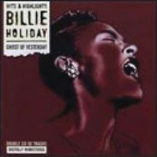 Billie Holiday - Ghost of Yesterday [New CD]