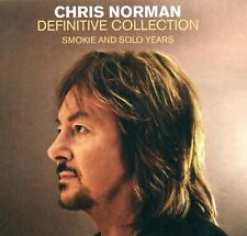 Chris Norman : Definitive Collection - Smokie and Solo Years (2 CD)