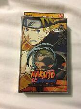 Bandai Shonen Jump Naruto Shippuden Fateful Reunion Supreme Cyclone Tornado Deck