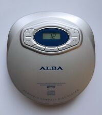 CD PLAYER compact disc player