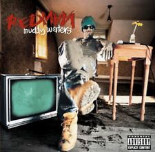Redman - Muddy Waters (NEW CD)