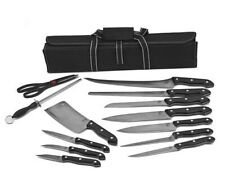 Titan Chef Ultimate Knife Set 14 Piece Knives Utlity Steak Paring Boning Filet