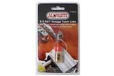 Allparts E-Z KEY Vintage Guitar Tuner and Hardware Lube