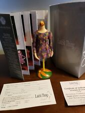 "The Latest Thing Style Sensations Figurine ""Summer of Love"" 1970 Willitts Design"