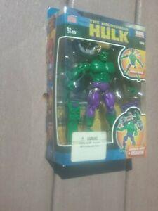 Mega Bloks Incredible Hulk mega Magnetic Power Force 1940