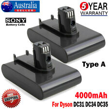 for Dyson Battery Dc31 Dc34 Dc44 Dc45 Dc55 (type A) Animal 917083-01 3000mah PS