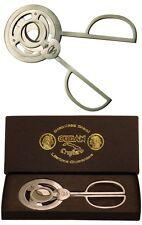 Cuban Crafters - Revolution Stainless Cigar Scissor Cutter - CC17