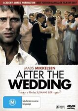 After The Wedding (DVD, 2007) - Region 4