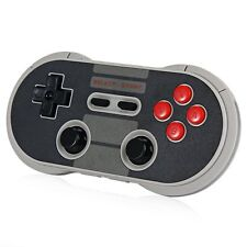 8Bitdo NES30 Pro Classic Wireless Bluetooth Game Controller for iOS and Android