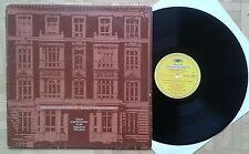 T13 RARE 1970s DG DGG SAMPLE PROMO RECORD NOT FOR SALE LISZT ARGERICH PIANO