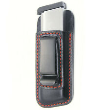 1911 IWB Magazine Pouch Mag Holster Concealed Carry Spare Single Stack Leather