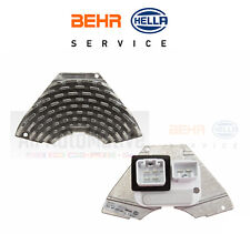 HVAC Blower Motor Resistor-Behr HVAC Blower Motor Resistor WD Express