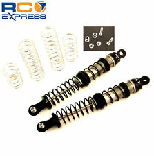 Hot Racing Axial AX10 Scorpion SCX10 126mm Aluminum Shocks TD120DR01