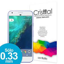 Sentete® Google Pixel XL Protector de Pantalla de Cristal Templado PREMIUM