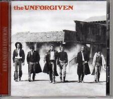Cd~The Unforgiven~Self-titled~Ex panded Edition