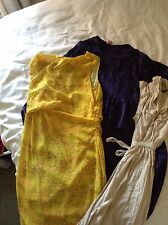 Reiss Whistles french connection 3 dresses size 8 xs