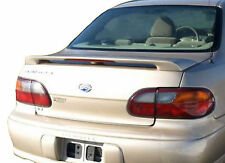 PAINTED CHEVROLET MALIBU FACTORY STYLE REAR WING SPOILER 1997-2003