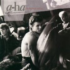 Hunting High & Low [Deluxe Edition] [5/26] by a-ha (Vinyl, May-2015, Rhino (Labe