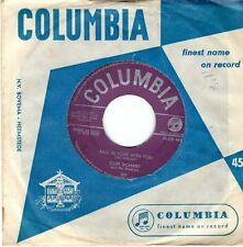 """CLIFF RICHARD & THE SHADOWS - FALL IN LOVE WITH YOU ( DUTCH COL.4431) 7""""   1960"""