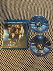 Enders Game (Blu-ray & DVD, 2014, 2-Disc Set)
