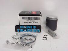 Wossner Piston Kit Yamaha YSR50 YSR 50 87 88 89 90 91 92 Over Bore 42mm
