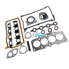 1.8T Engine Rebuilding Kit Fit For VW Golf Jetta Passat AUDI A4 TT