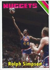 RALPH SIMPSON ABA ACEO ART CARD ## FREE COMBINED SHIPPING ###