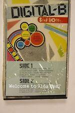 Digital Select 1 by Digital-B Label: Vp Records (1992) (Audio Cassette Sealed)