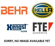 HELLA Heat Exchanger - 8FH351001-631
