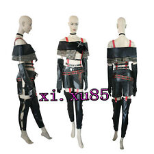 Final Fantasy Paine Cosplay Costume High Quality For Unisex Any Size Full Suit